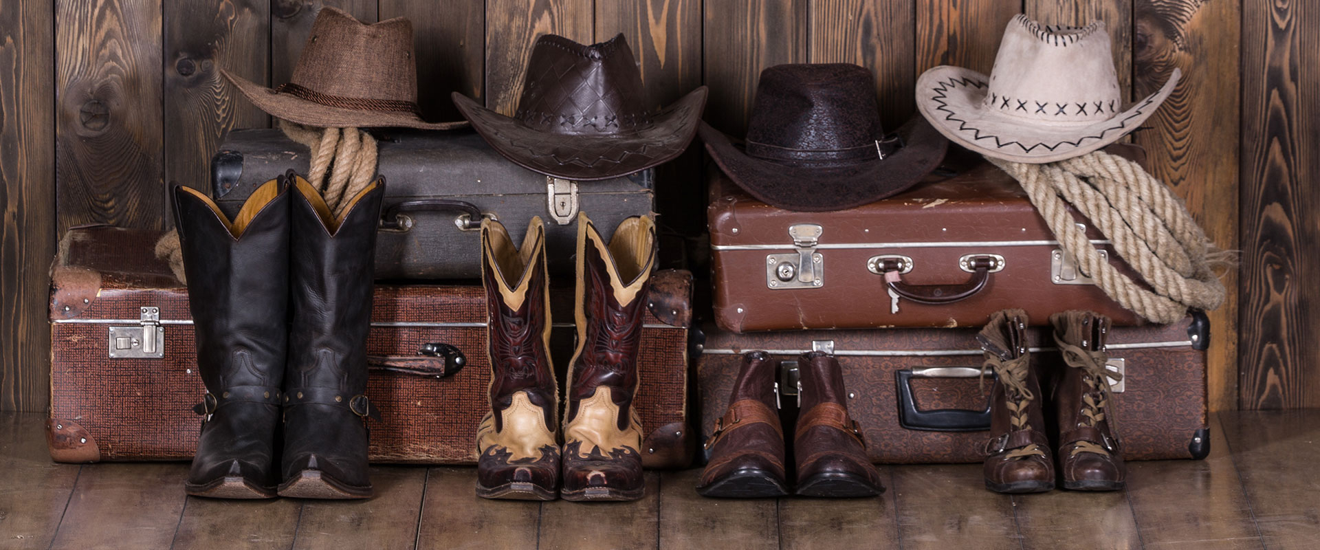 The Boot Shop Saddlery & Western Wear – Cowboy Boot & Leather Shop